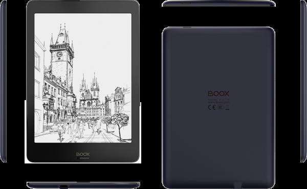 "BOOX Nova 7.8"" Android eReader Specifications Malaysia"